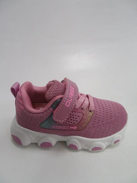 Buty Sportowe Dziecięce F985, Pink/Blue