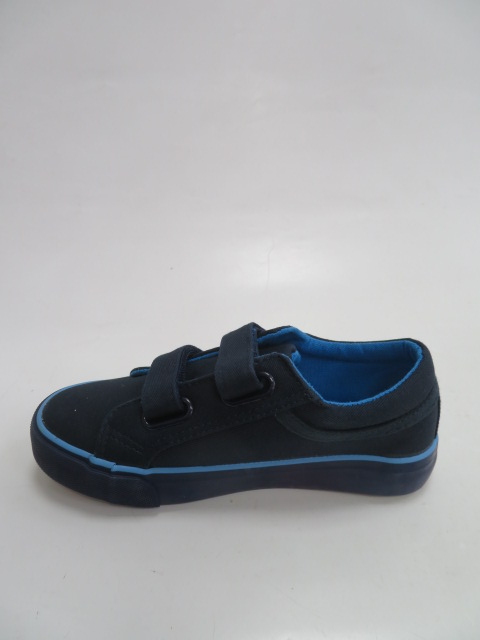 Półbuty Dziecięce B289, D.Blue/Blue