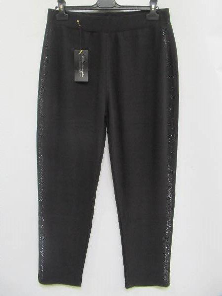 Spodnie Damskie KA6016 1 KOLOR 2XL-6XL