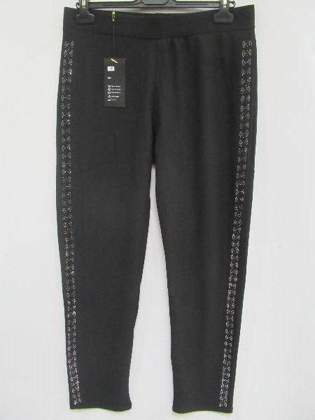 Spodnie Damskie KA909 1 KOLOR 2XL-6XL