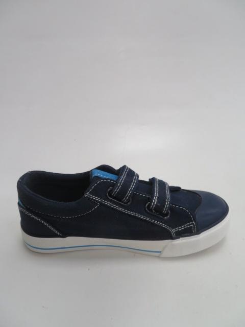 Półbuty Dziecięce B290, Blue/Blue, 31-36