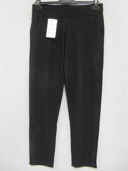 Spodnie Damskie NO366 1 KOLOR M-3XL