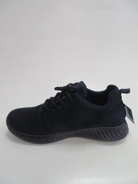 Buty Sportowe Męskie N1585, Navy, 41-46