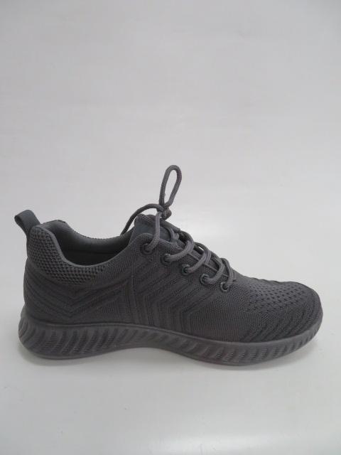 Buty Sportowe Męskie N1582, D.Grey, 41-46