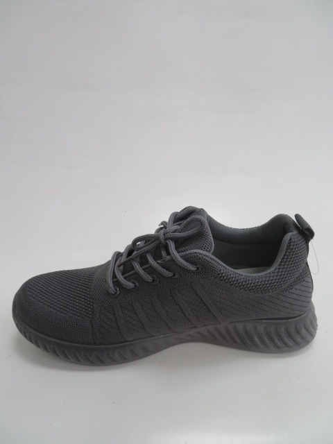 Buty Sportowe Męskie N1585, D.Grey, 41-46