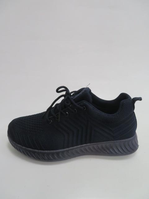 Buty Sportowe Męskie N1582, Navy, 41-46