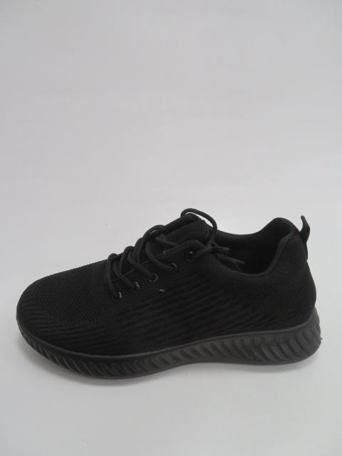 Buty Sportowe Męskie N1583, Black, 41-46