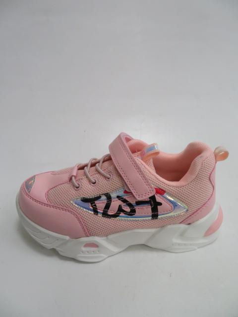 Buty Sportowe Dziecięce T7984 B, 27-32