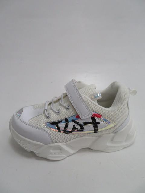 Buty Sportowe Dziecięce T7984 A, 27-32