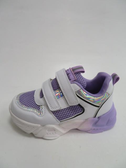 Buty Sportowe Dziecięce T7982 E , 27-32