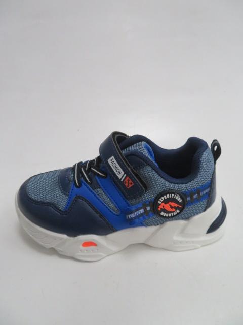 Buty Sportowe Dziecięce T7985 M, 27-32