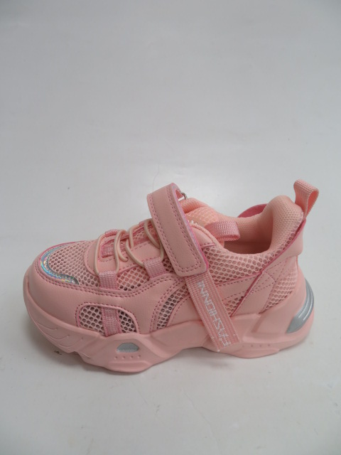 Buty Sportowe Dziecięce T7981 B, 27-32