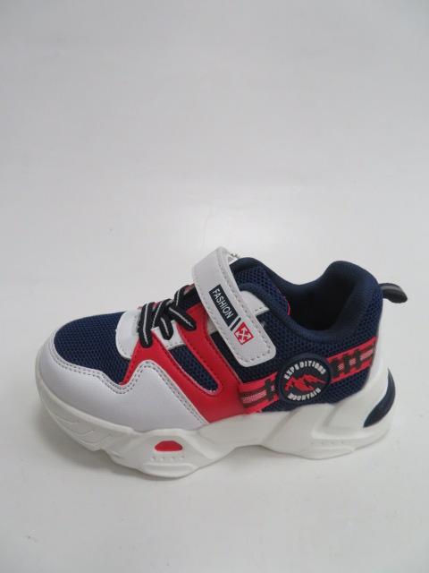 Buty Sportowe Dziecięce T7985 W, 27-32