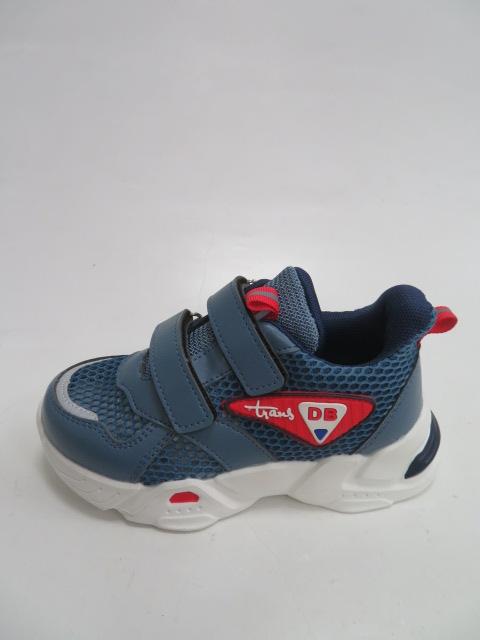 Buty Sportowe Dziecięce T7986 M, 27-32