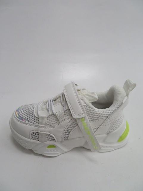 Buty Sportowe Dziecięce T7981 A, 27-32