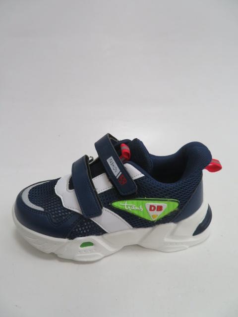 Buty Sportowe Dziecięce T7986 W, 27-32