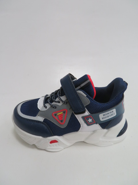 Buty Sportowe Dziecięce T7987 W, 27-32