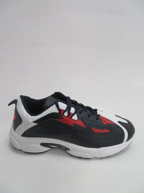Buty Sportowe Męskie 8085-4, 41-46