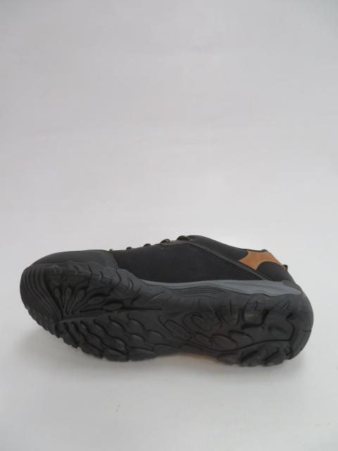 Buty Sportowe Męskie MXC 8811, Black/Camel, 41-46 3