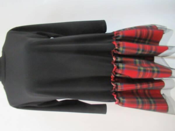 Sukienka Damska F4838 MIX KOLOR STANDARD ( Produkt Włoski )