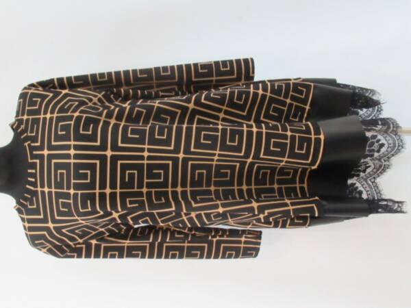 Sukienka Damska F4846 MIX KOLOR STANDARD ( Produkt Włoski )