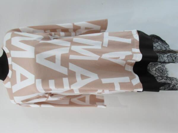 Sukienka Damska F4849 MIX KOLOR STANDARD ( Produkt Włoski )