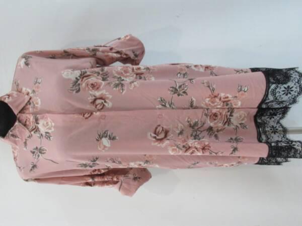 Sukienka Damska F4859 MIX KOLOR STANDARD ( Produkt Włoski )