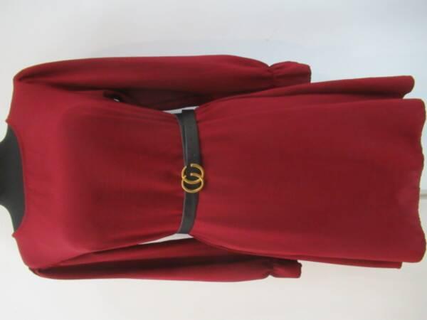 Sukienka Damska 20506 MIX KOLOR STANDARD ( Produkt Włoski )