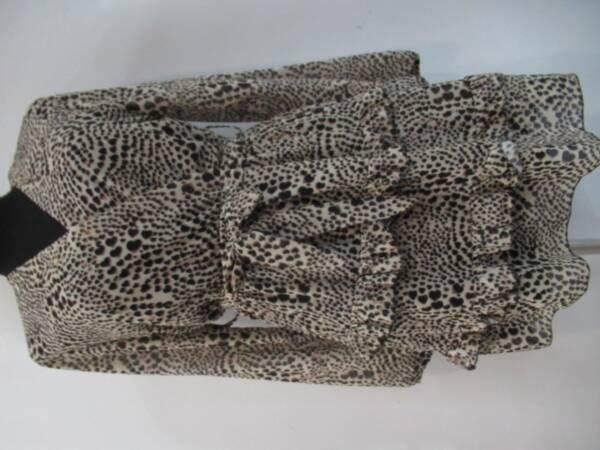 Sukienka Damska F4873 MIX KOLOR STANDARD ( Produkt Włoski )