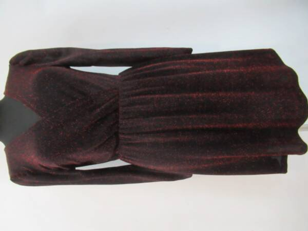 Sukienka Damska F4883 MIX KOLOR STANDARD ( Produkt Włoski )
