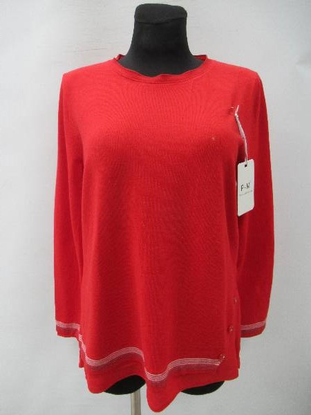 Sweter Damski  L9555 MIX KOLOR M-3XL