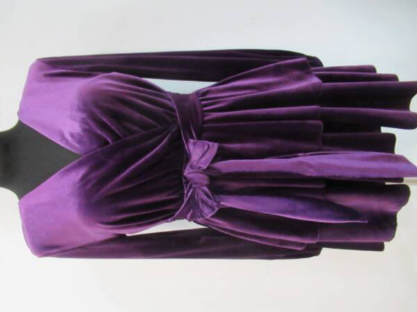 Sukienka Damska F4896 MIX KOLOR STANDARD ( Produkt Włoski )