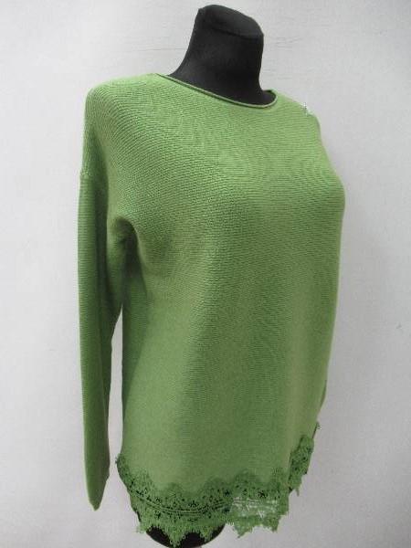 Sweter Damski  L8796 MIX KOLOR L-2XL