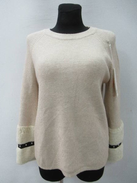Sweter Damski  L8971 MIX KOLOR L-3XL