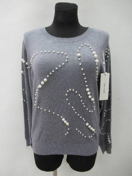 Sweter Damski L81008 MIX KOLOR STANDARD