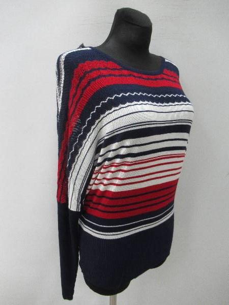 Sweter Damski K12018 MIX KOLOR STANDARD