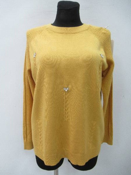 Sweter Damski L9622 MIX KOLOR L-3XL
