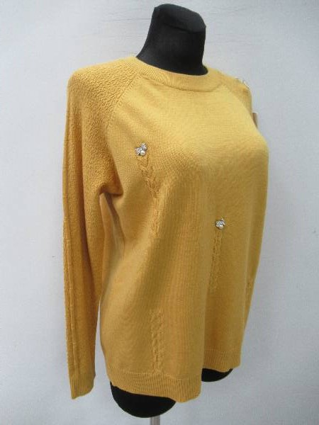 Sweter Damski L9622 MIX KOLOR L-3XL
