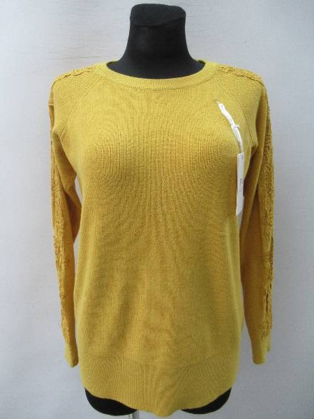 Sweter Damski L-9470 MIX KOLOR M-2XL 1