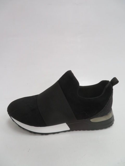 Sportowe Damskie B88D 20212, Black, 36-41 1