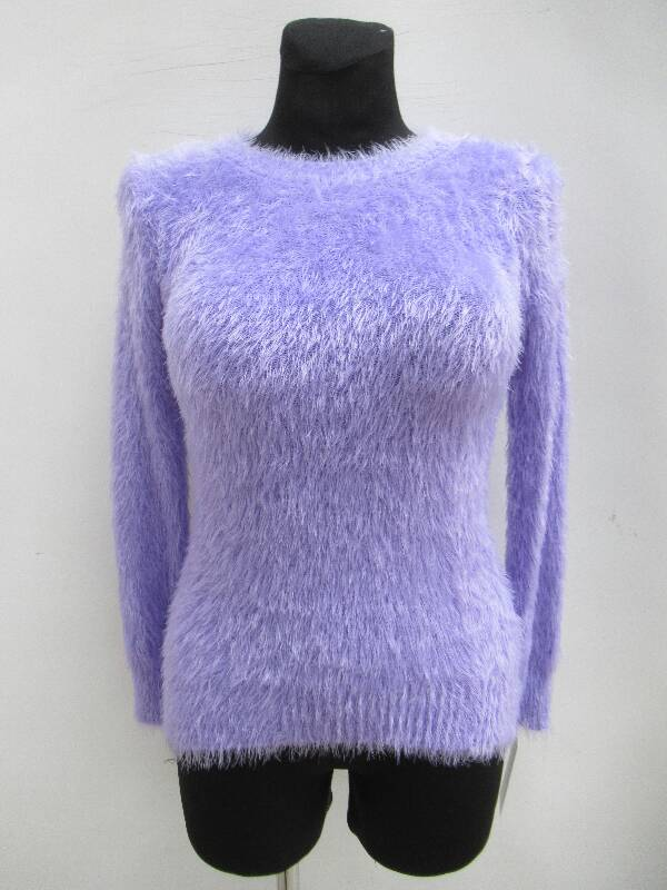 Sweter Damski F5353 MIX KOLOR STANDARD ( Produkt Włoski )