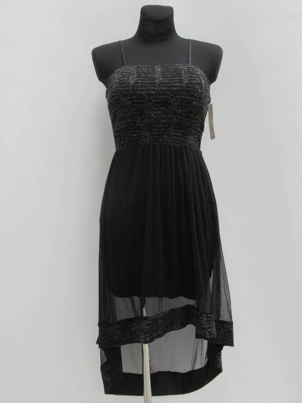 Sukienka Damska F5385 MIX KOLOR STANDARD ( Produkt Włoski )