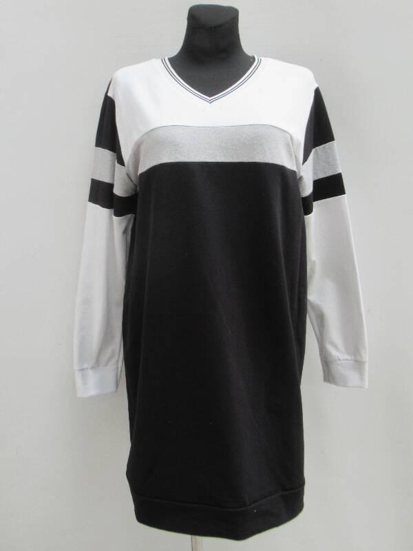 Sukienka Damska F5394 MIX KOLOR STANDARD  ( Produkt Włoski )