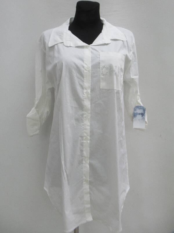 Sukienka Damska F5414 MIX KOLOR S-XL( Produkt Włoski )