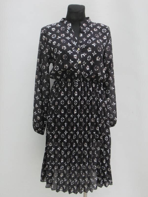 Sukienka Damska F5620 MIX WZÓR STANDARD ( Produkt Włoski )