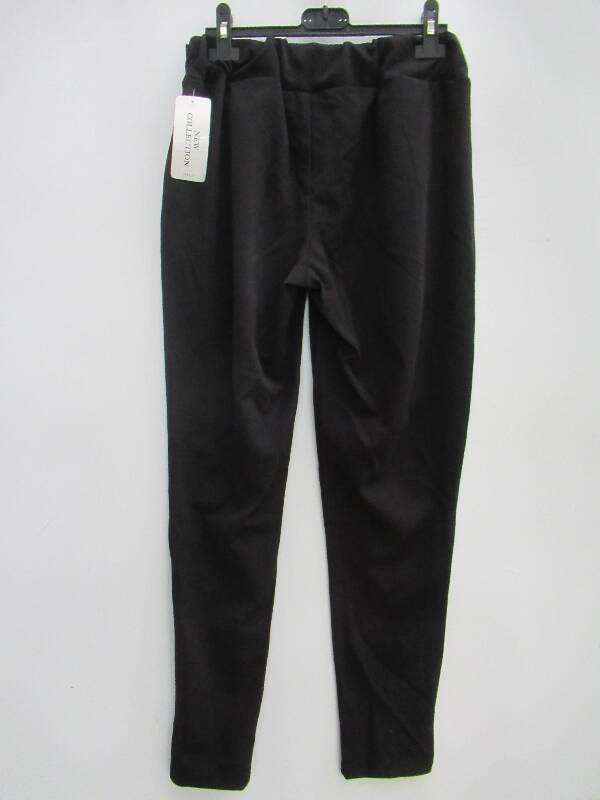 Spodnie Damskie F5703 MIX KOLOR S-XL ( Produkt Włoski )