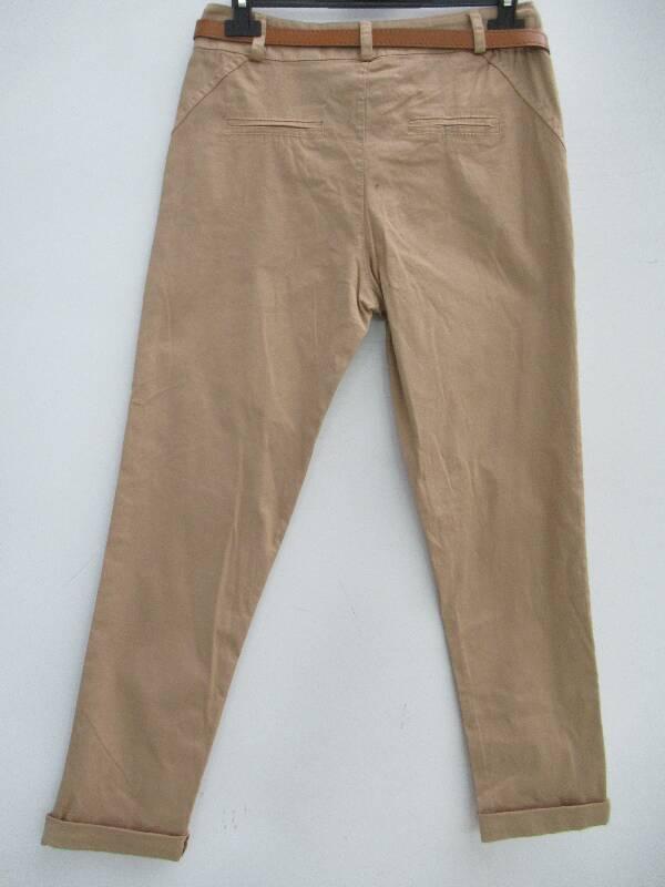 Spodnie Damskie F5706 MIX KOLOR S-XL ( Produkt Włoski )
