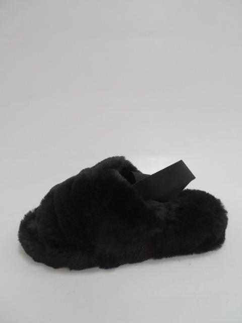 Kapcie Damskie BG69, Black, 36-41