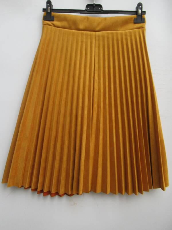Spódnica Damska F5906 MIX KOLOR STANDARD ( Produkt Włoski )