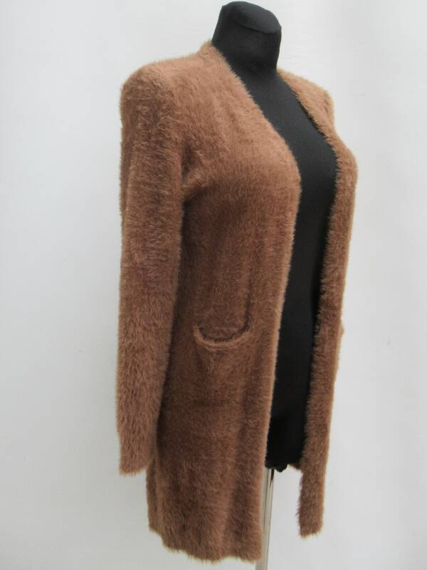 Sweter Damski F5951 MIX KOLOR STANDARD ( Produkt Włoski )